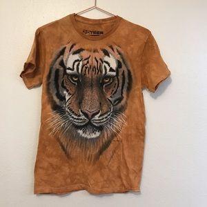 Tops - Tiger T-shirt